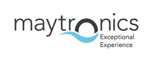 Maytronics Pool Cleaners